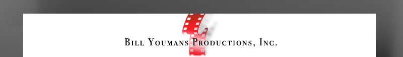 Bill Youmans Productions, Inc.